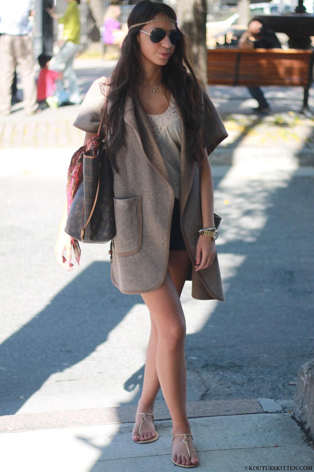 fall outfit idea 7