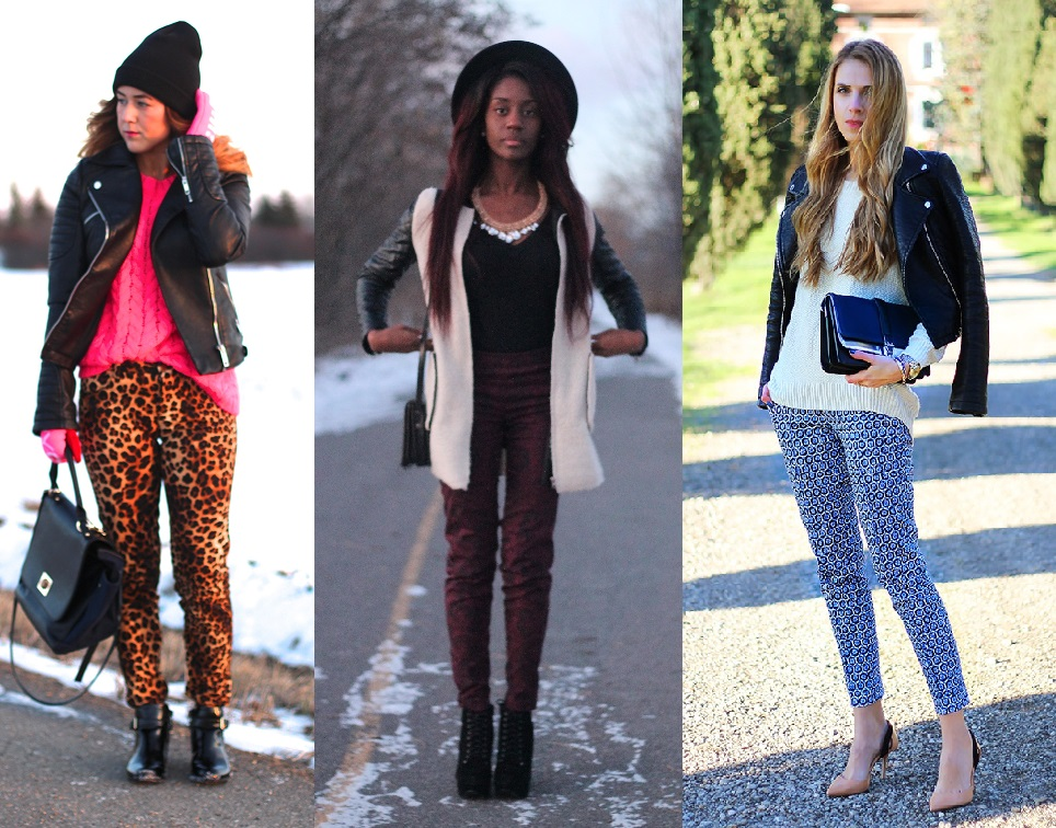 style blogger collaboration