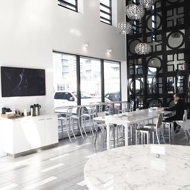 Avenue cafe best coffee shops
