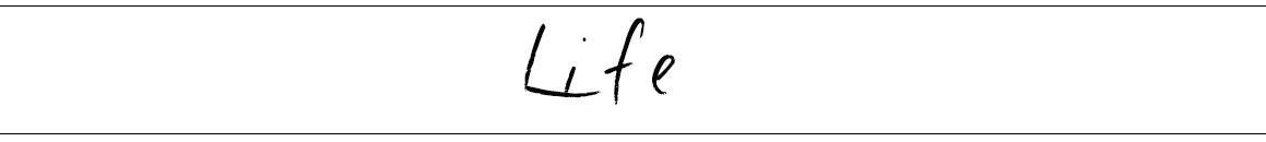 Kouturekitten-Life