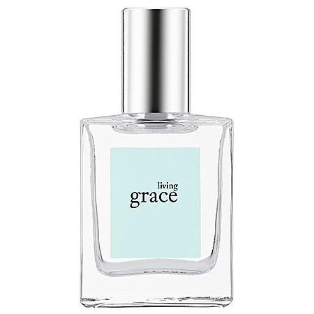 Living grace, Philosophy perfume, sephora perfume, PHILOSOPHY living grace