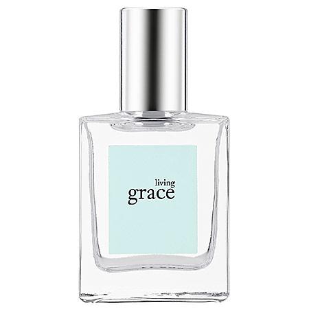 Living grace, Philosophy perfume, sephora perfume, PHILOSOPHY living grace