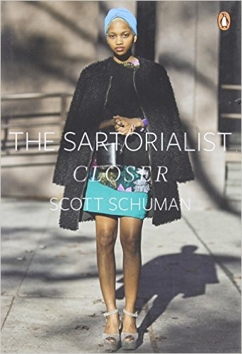 The Sartorialist, Amazon books, Scott Shuman, The sartorialist book