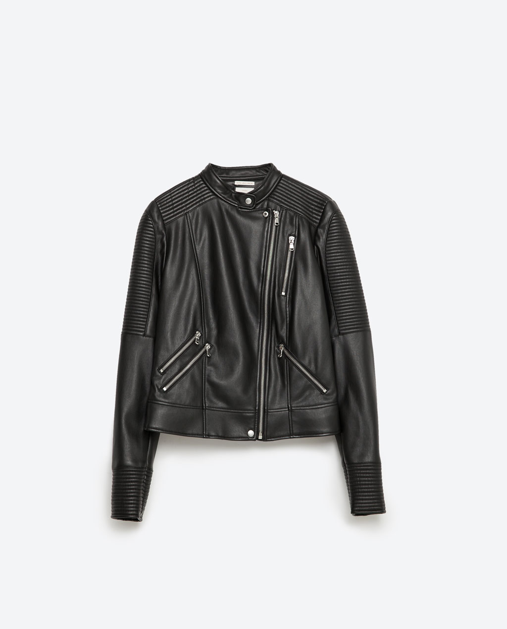 zara-faux-leather-jacket