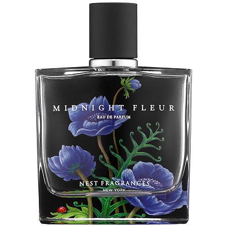 nest fragrances, sephore, midnight fluer, NEST