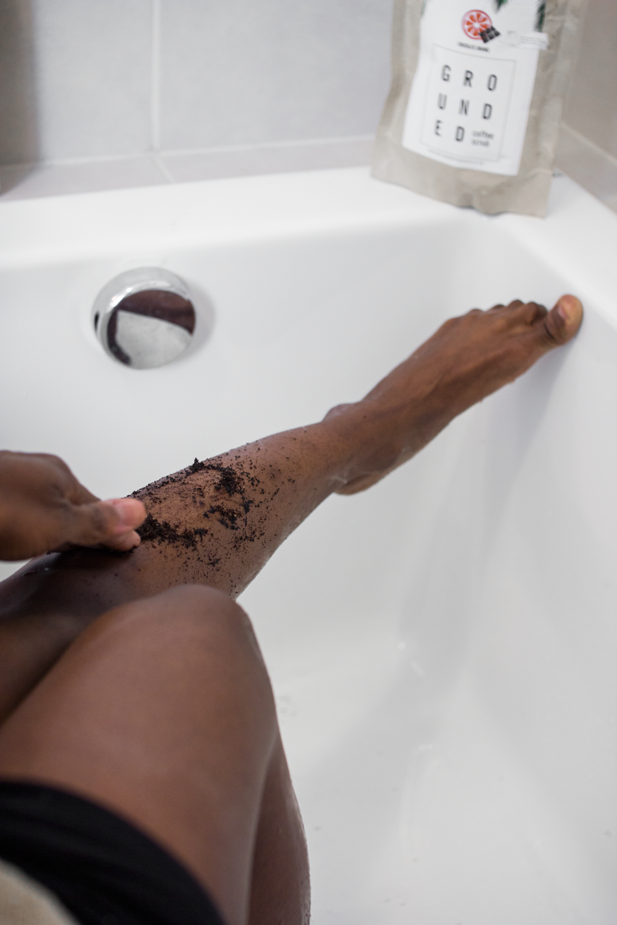 Coffee scrub: Should you try it?