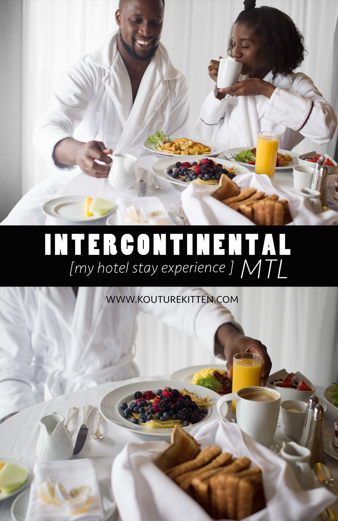 INTERCONTINENTAL HOTEL MONTREAL PINTEREST